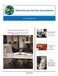 FYLA Newsletter, Issue 2, September 2017