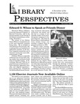 Issue 19, September 1998 by Friends of the Oberlin College Libraries