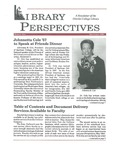 Issue 10, September 1994 by Friends of the Oberlin College Libraries