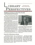 Issue 02, March 1992 by Friends of the Oberlin College Libraries