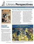 Library Perspectives, Issue 64, Spring 2021